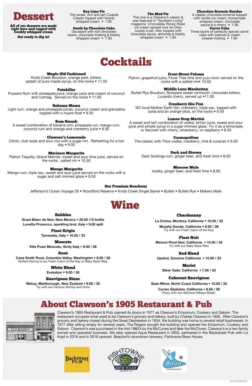 Claw summer 7-23-21 regular wine page